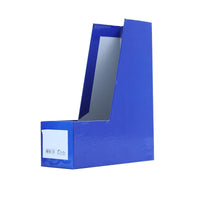 File Holder 4'' - Blue
