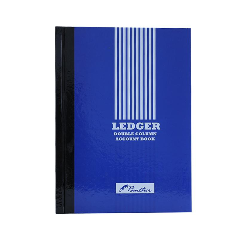 Ledger Book 2col 1000p
