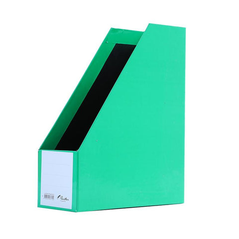 "4"" Magazine Holder - Light Green"