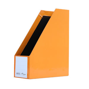 "4"" Magazine Holder - Orange"