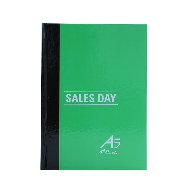 Sales Day A5