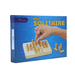 Solitaire Box