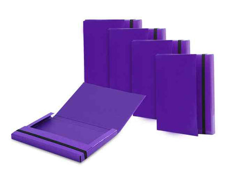 Pack of 4 - Document Holder
