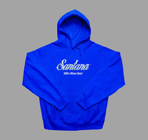 "Hoodie ""Blue"" Edition"