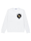 PRE-ORDER > Junior Executive x Horse Meat Disco Label Sweatshirt