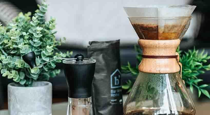 Use your Chemex better: Tips & Tricks - Somethings Brewing Store