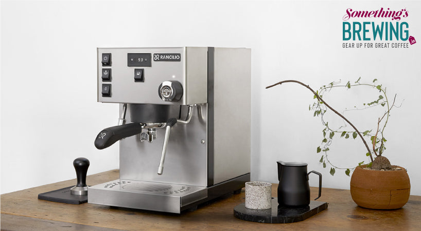 Get Perfect Coffee with the Best Home Coffee Machines