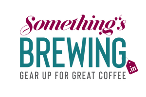 Somethings Brewing Store