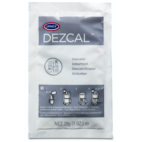 Dezcal Powder is a safe, non-toxic, biodegradable descaler powder used for fast and efficient descaling of boilers and heating elements.
