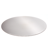 Able Disk - Reusable Filter for Aeropress is flat round shaped filter made of stainless steel.