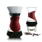 Finum Bloom and Flow Drip Coffee Set