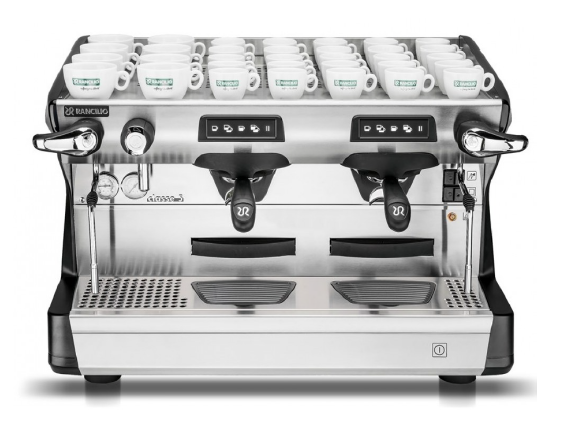 Rancilio Classe 5 - 2 Group