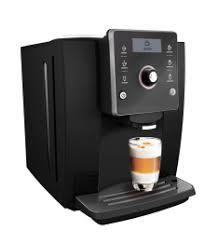 Kalerm KLM 2601, Coffee Machine, Fully Automatic, 220V - Somethings Brewing Store