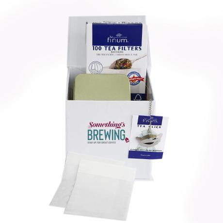 Tea Lovers Compact Pack - Somethings Brewing Store