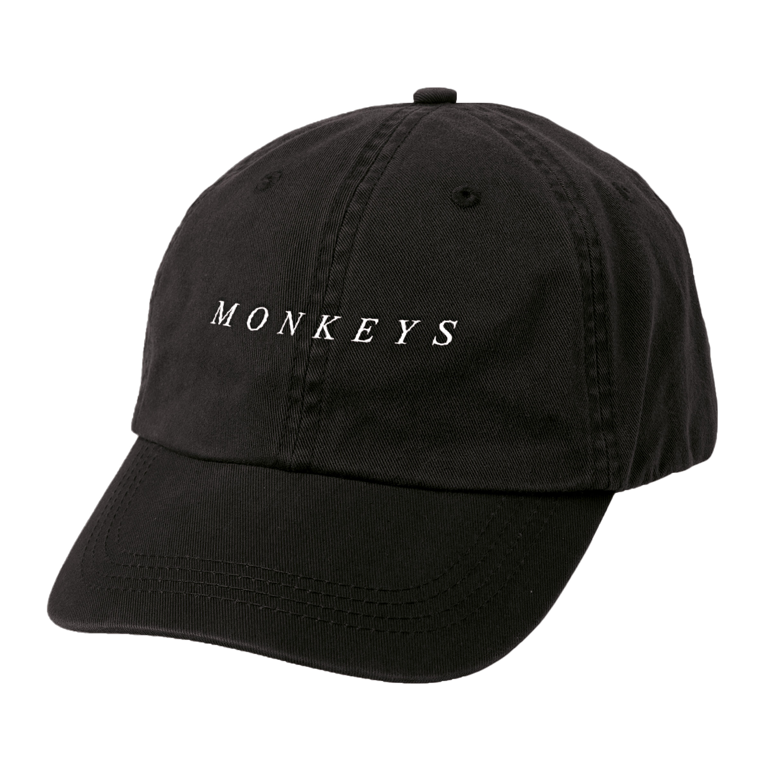 'MONKEYS' DAD CAP