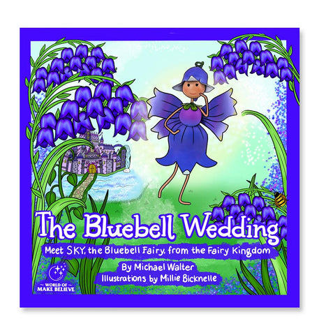 The Bluebell Wedding Book