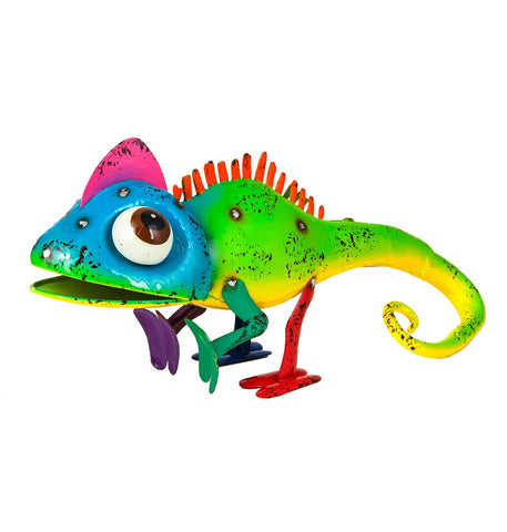 Casper The Chameleon Colourful Critter