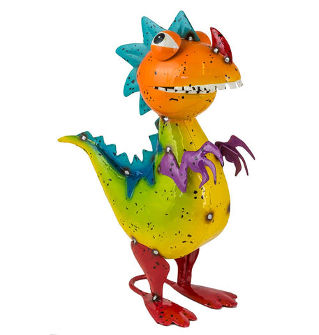 Darius The Dinosaur Colourful Critter
