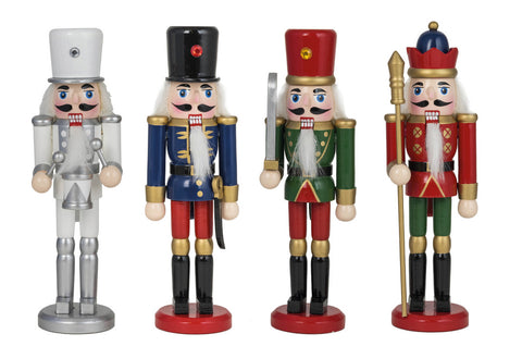 Nutcracker Set - mini
