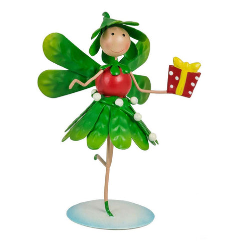 Mia The Mistletoe Christmas Fairy