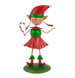 Candy The Christmas Elf