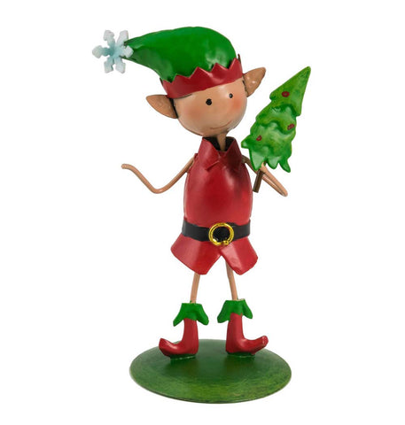 Rudolf The Christmas Elf
