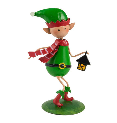 Tickle The Christmas Elf