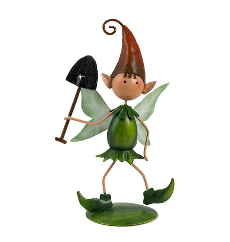 Pedro the Garden Pixie