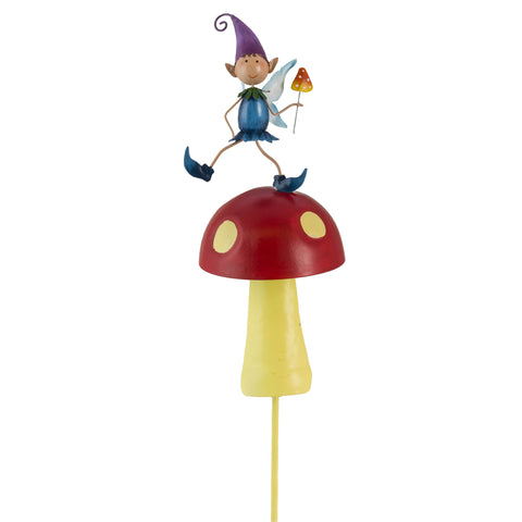 Pixie Pip Toadstool Stake