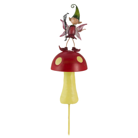 Pixie Pete Toadstool Stake