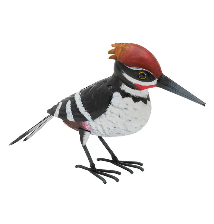 Woodpecker Figurine