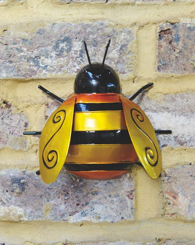Bumble Bee Wall Art - Medium