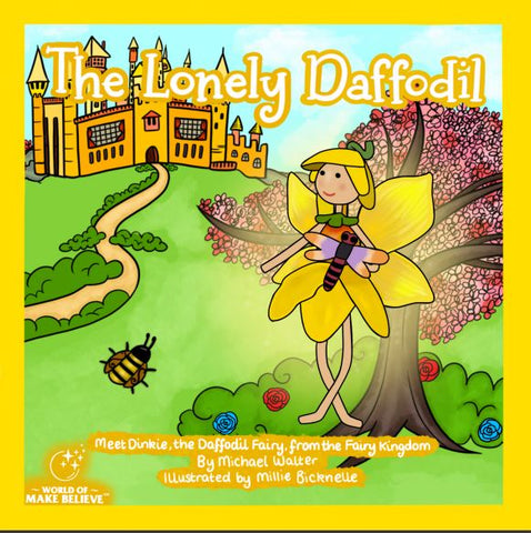 The Lonely Daffodil Book