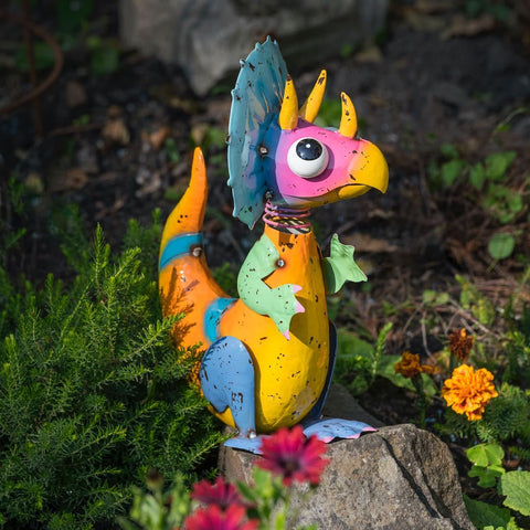 Dina The Dinosaur Colourful Critter