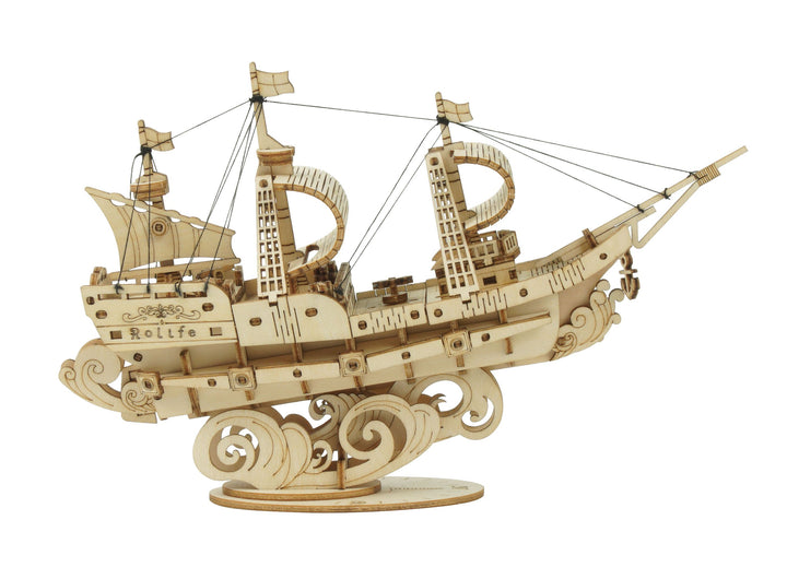 Sailing Ship DIY Model Kit