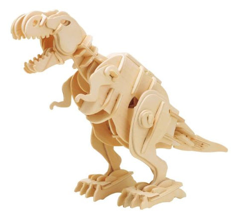 T-Rex Mechanical Walking Model