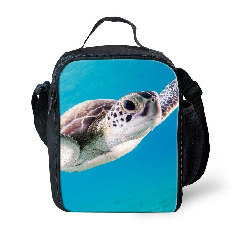 Sacoche Tortue <br/> Simple - Tortue Lingo
