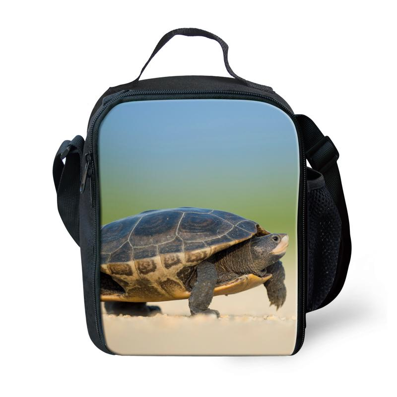 Sacoche Tortue<br/> Terre - Tortue Lingo