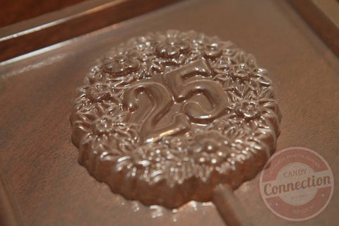 """25"" Lollipop Mold"