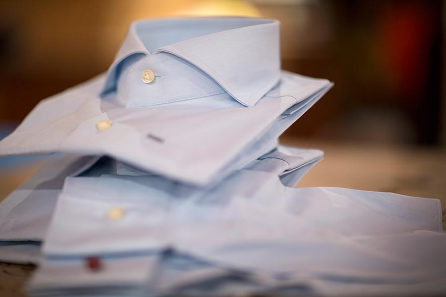 Made to Measure Shirts