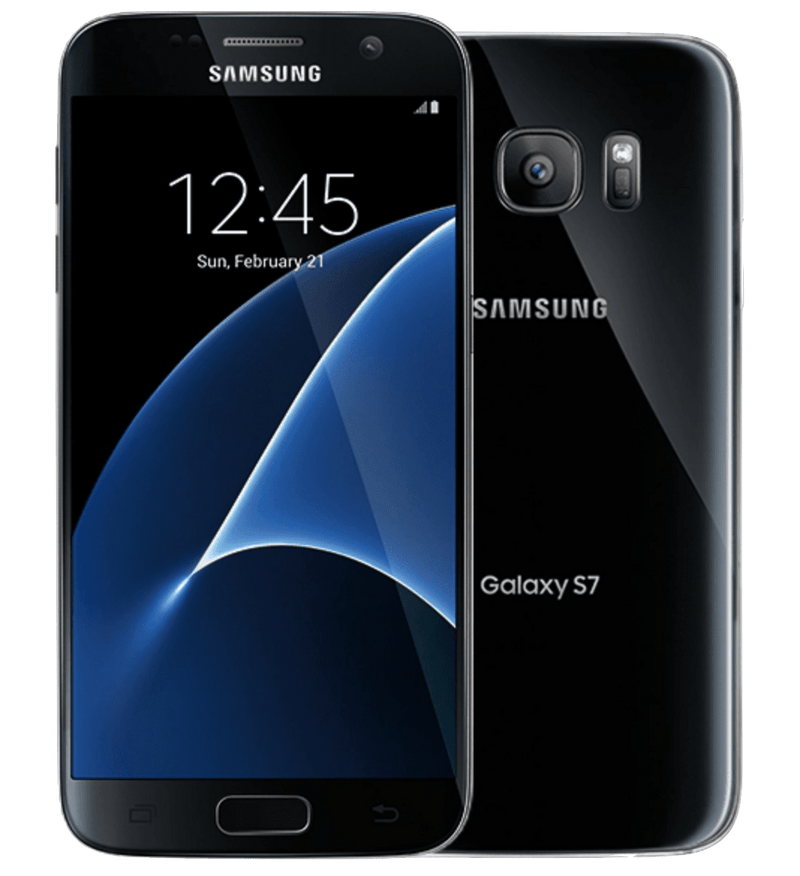 Samsung Galaxy S7 Unlocked 32GB Gold