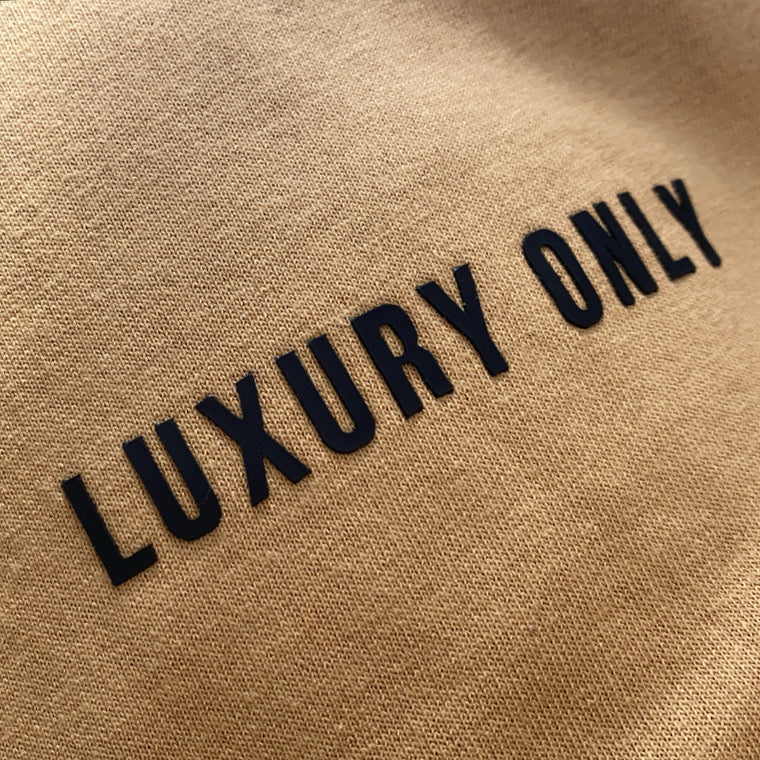 Luxury Only Luxe Tee