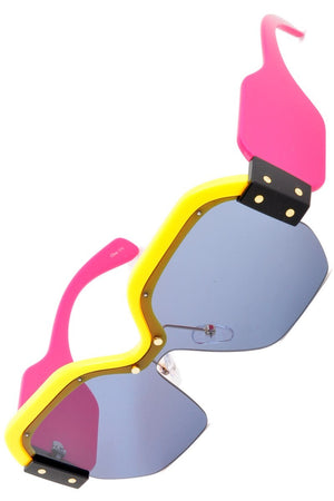 Future Sunglasses - Yatir Clothing