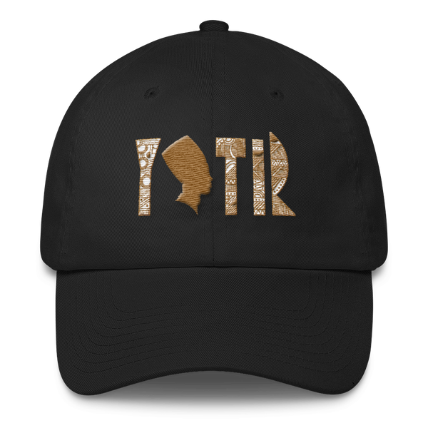 Queen Nef Yatir Dad Hat