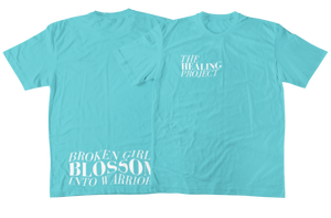 The Healing Project - Broken Girls Bloom Into Warriors