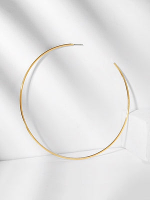 Riri Hoops - Yatir Clothing