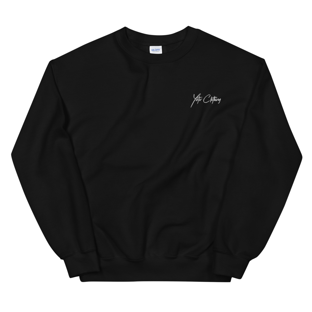 Pay Her Crewneck Sweatshirt