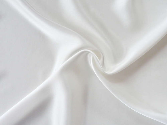 PLAIN NATURAL SILK