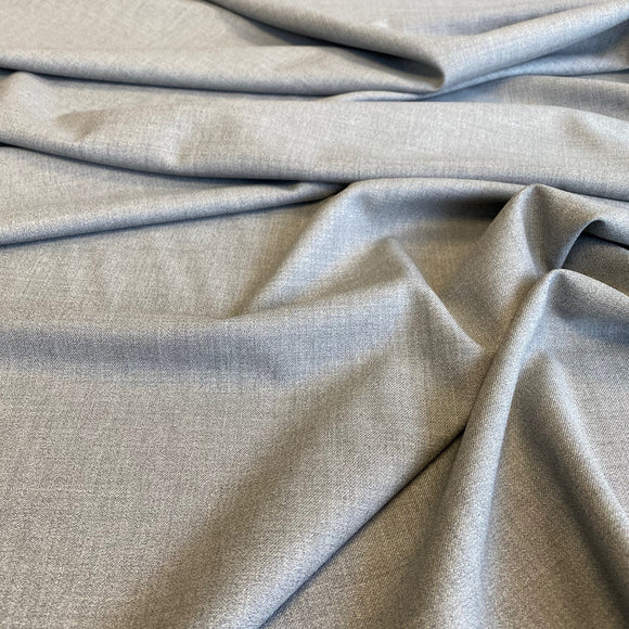 Loro Piana suiting wool