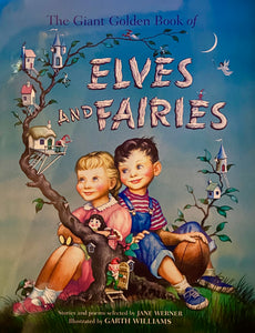 Elves and Fairies